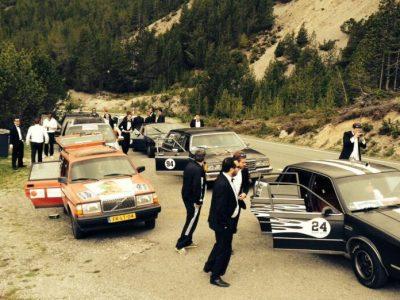 Dagobert Classic Rally Breda 2014